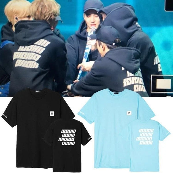 GOT7 4th FanMeet T-shirt