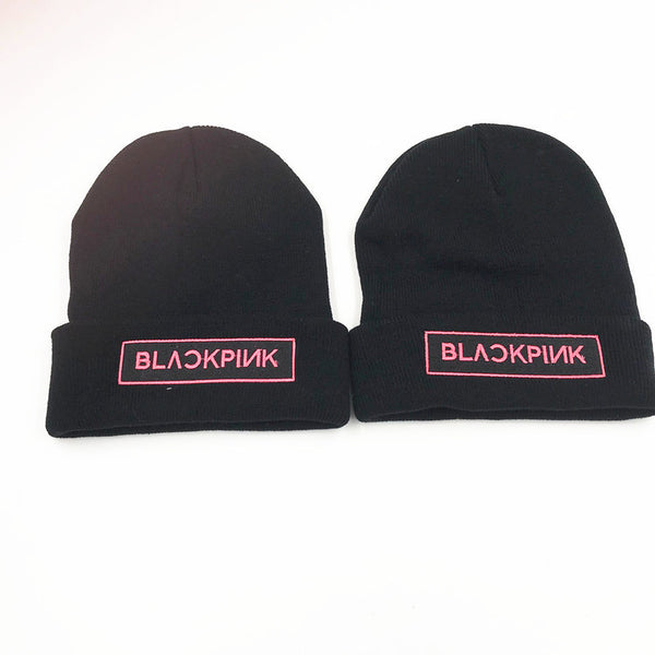 BLACKPINK Knitted Hats