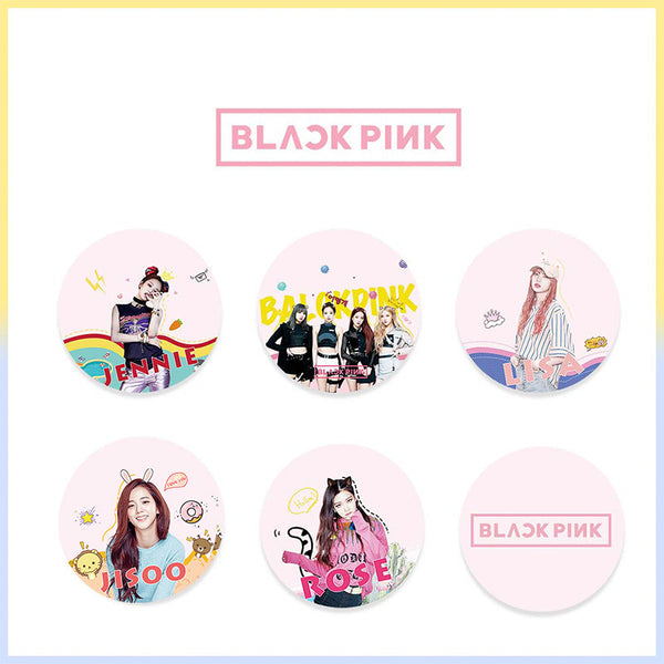 BLACKPINK Mobile Phone Stand