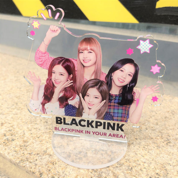 BLACKPINK Licensing