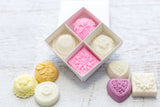 100% Botanical Wax Melts - Jasmine + Ambrette