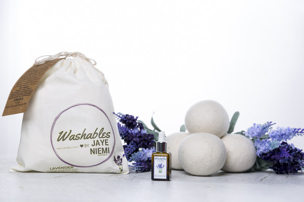 WASHABLES By Jaye Niemi - Lavender