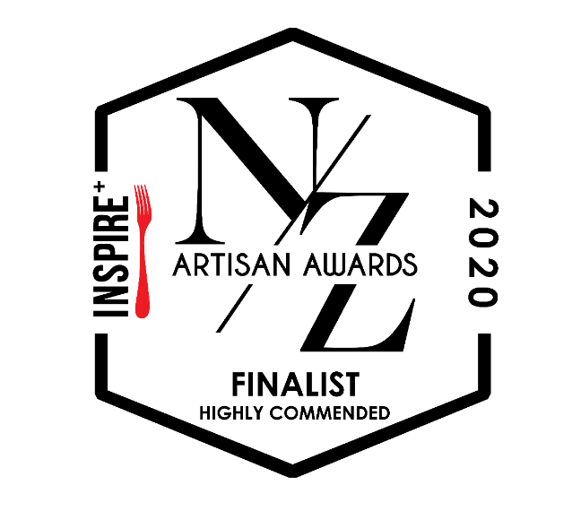 2020 NZ Artisan Awards