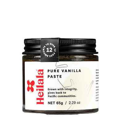 Pure Vanilla Bean Paste