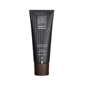 Travel-Friendly Daily Shampoo - KEEPIT HANDSOME Canada