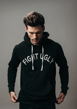 Fight Ugly French Terry Hoodie