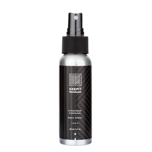Vida Body Spray - KEEPIT HANDSOME Canada