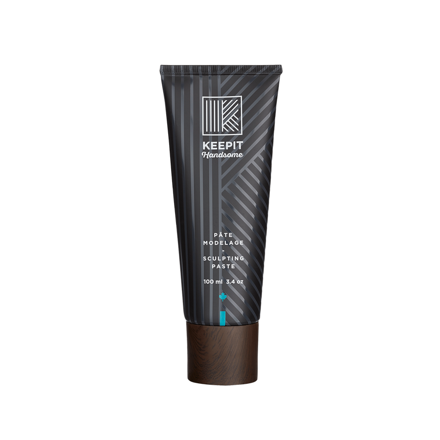Travel-Friendly Sculpting Paste - KEEPIT HANDSOME Canada