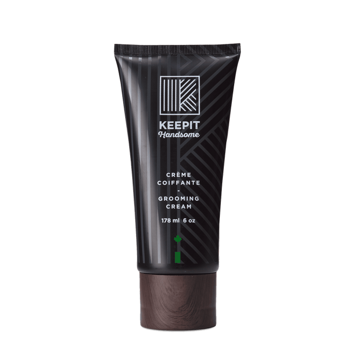 Grooming Cream - KEEPIT HANDSOME Canada