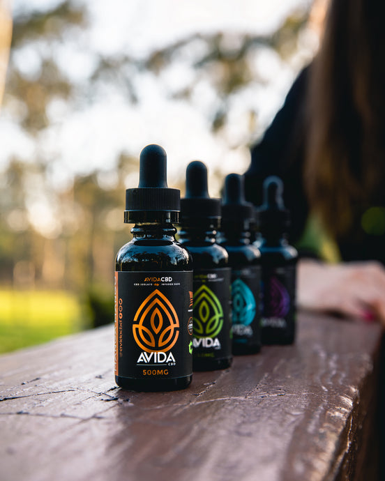 The Top 9 Most Popular Ways of Consuming CBD & Their Benefits