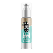 Load image into Gallery viewer, Hemp Cream Lotion
