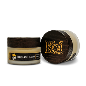 Koi Hemp Extract Full-Size Balm