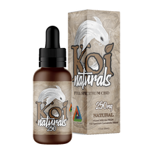 Load image into Gallery viewer, Koi Naturals, Natural Tincture 250mg
