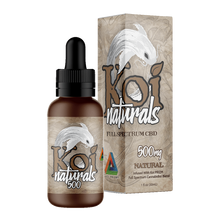 Load image into Gallery viewer, Koi Naturals, Natural Tincture 500mg
