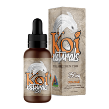 Load image into Gallery viewer, Koi Naturals, Orange Tincture 250mg