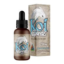 Load image into Gallery viewer, Koi Naturals, Peppermint Tincture 250mg