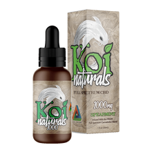 Load image into Gallery viewer, Koi Naturals, Spearmint Tincture 1000mg