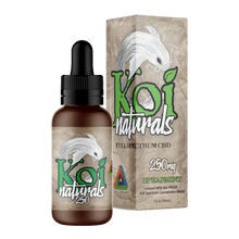Load image into Gallery viewer, Koi Naturals, Spearmint Tincture 250mg
