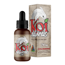 Load image into Gallery viewer, Koi Naturals, Strawberry Tincture 250mg