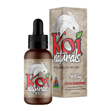 Load image into Gallery viewer, Koi Naturals, Strawberry Tincture 500mg