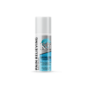 Koi CBD Pain Relieving Gel Roll-On