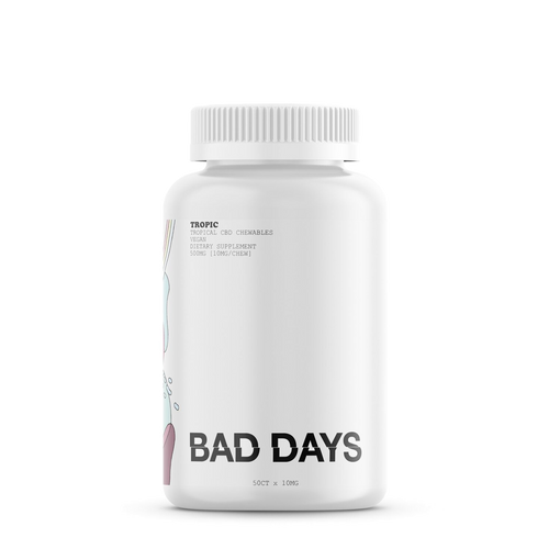 Bad Days - Tropic Gummies