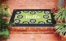 Load image into Gallery viewer, MatMate Decorative Doormat