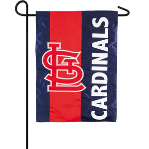 Garden Flag - St. Louis Cardinals