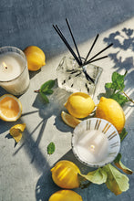 Load image into Gallery viewer, NEST New York Votive Candle - Almalfi Lemon & Mint