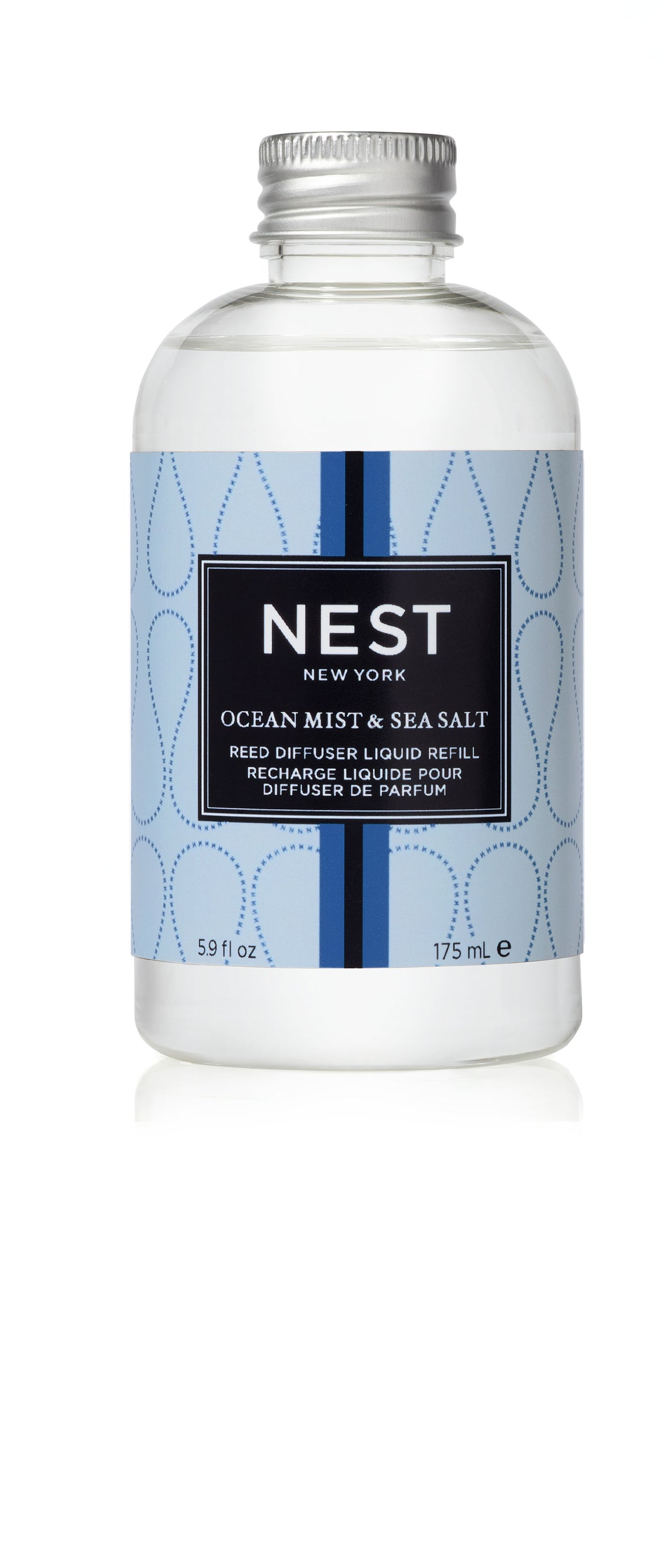 NEST New York Reed Diffuser Refill - Ocean Mist & Sea Salt
