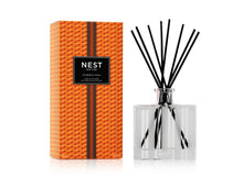 Load image into Gallery viewer, NEST New York Reed Diffuser - Pumpkin Chai