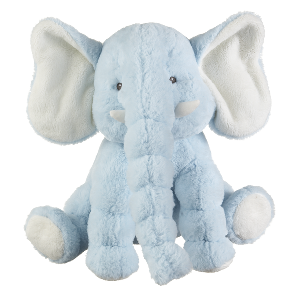 Personalized Plush Elephant - Jellybean