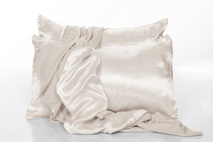 Satin Pillowcase - King