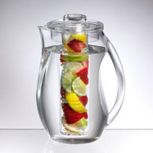 Load image into Gallery viewer, Personalized Acrylic Fruit Infusion Pitcher