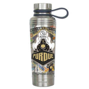 Collegiate Landmark Thermal Bottle