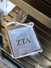 Load image into Gallery viewer, Sorority Trinket Tray