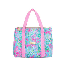 Load image into Gallery viewer, Lilly Pulitzer Lunch Cooler