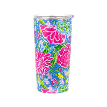 Load image into Gallery viewer, Lilly Pulitzer Thermal Mug