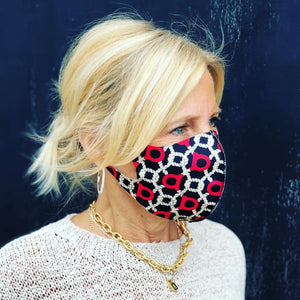 Adult Fashion Face Mask