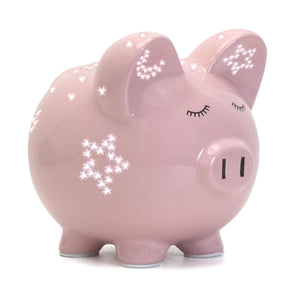Night Light Piggy Bank