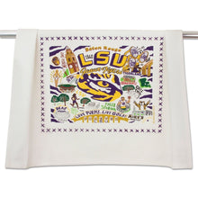 Load image into Gallery viewer, Dish Towel - Collegiate