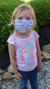 Child Face Mask
