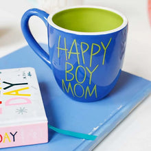 Load image into Gallery viewer, Ceramic Mug - Happy Boy Mom