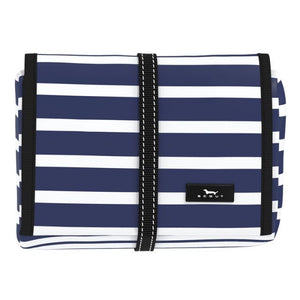 Scout Beauty Burrito Hanging Toiletry Bag