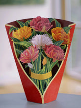 Load image into Gallery viewer, Paper Flower Arrangement