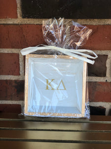 Sorority Trinket Tray