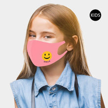 Load image into Gallery viewer, Child Fashion Face Mask