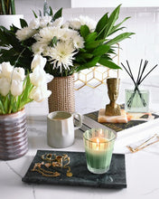 Load image into Gallery viewer, NEST New York Reed Diffuser - Wild Mint & Eucalyptus