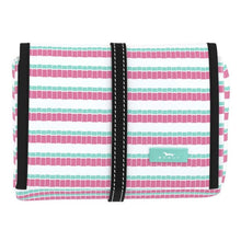 Load image into Gallery viewer, Scout Beauty Burrito Hanging Toiletry Bag