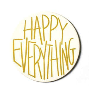 Happy Everything Mini Attachment - Everyday